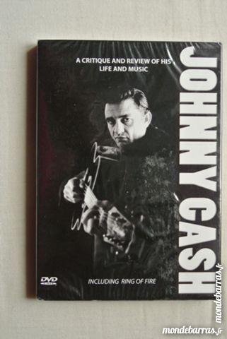 Johnny Cash   Ring of fire    5 Vandœuvre-lès-Nancy (54)