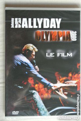 Johnny Hallyday Olympia 2000   Le film    5 Vandœuvre-lès-Nancy (54)