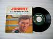 EP JOHNNY HALLYDAY Le pénitencier  (Pochette regard droit) 36 Nantes (44)