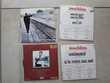 LOT DE 4 X 45 T JOHNNY HALLYDAY SENTIMENTAL CD et vinyles