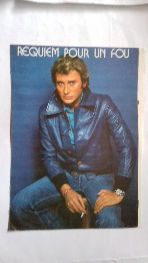JOHNNY HALLYDAY 4 Toulouse (31)
