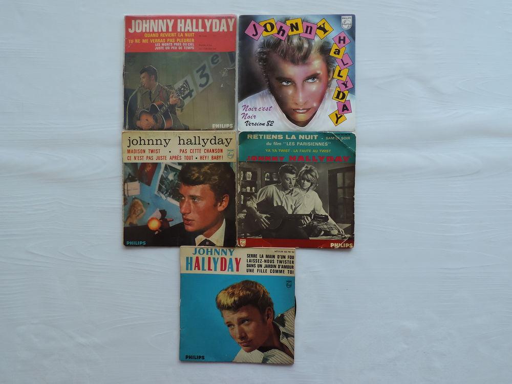 Johnny Hallyday  0 Armentières (59)