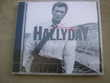 Johnny Hallyday CD et vinyles
