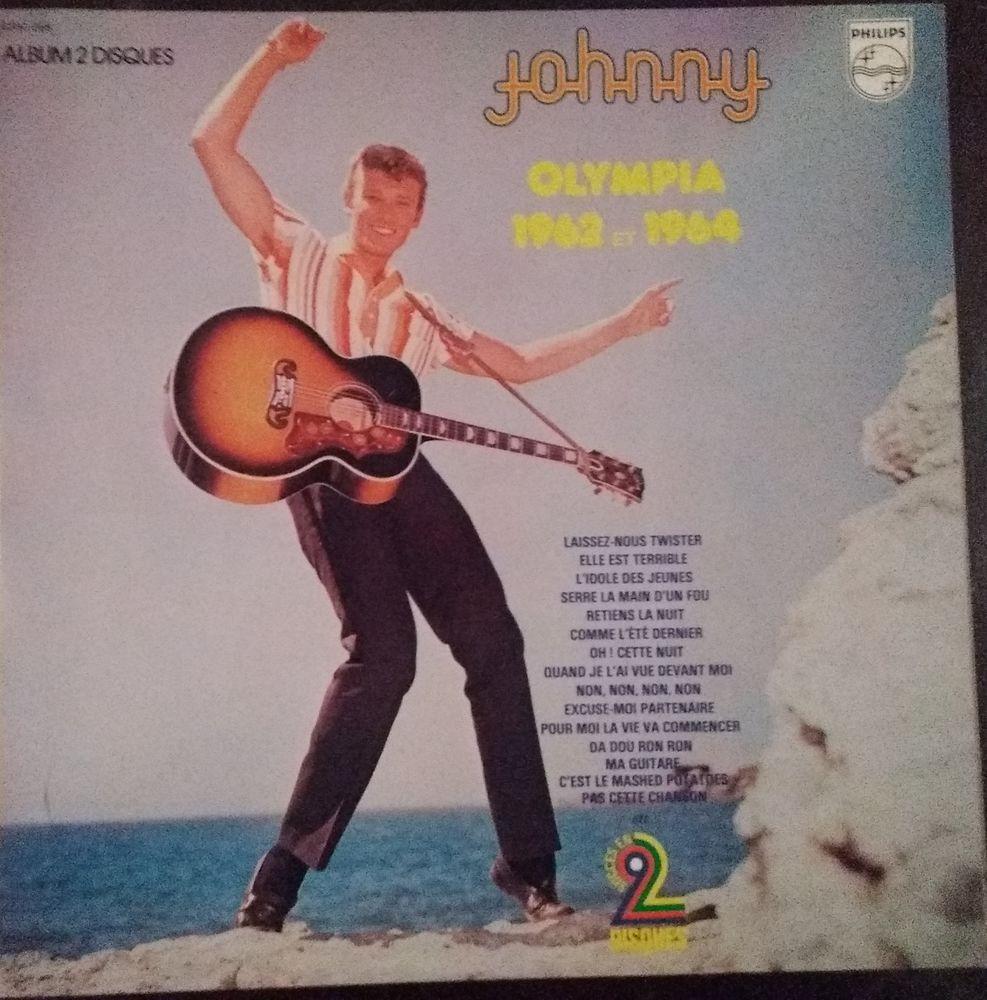 Johnny Hallyday  0 Ciry-le-Noble (71)