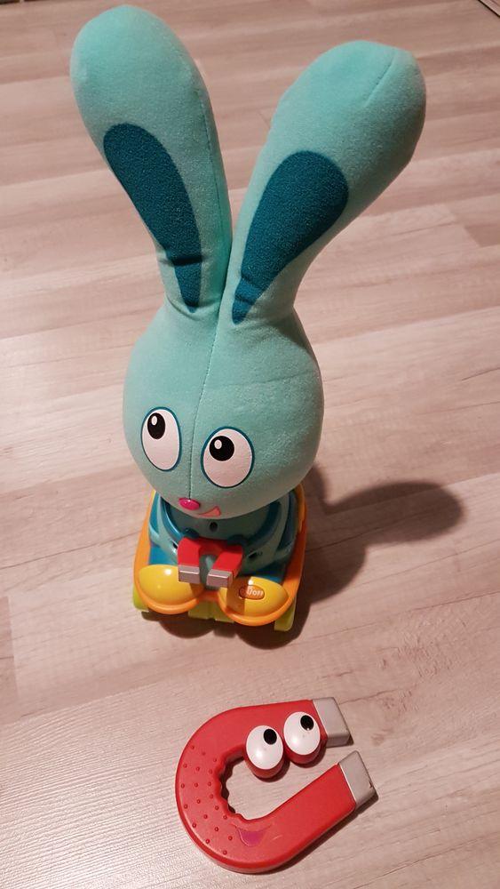 Jojo Lapin Cache-Cache Jeux / jouets