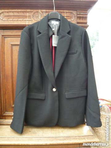 joli blazer noir neuf  marque Fréda 20 Vitry-sur-Seine (94)