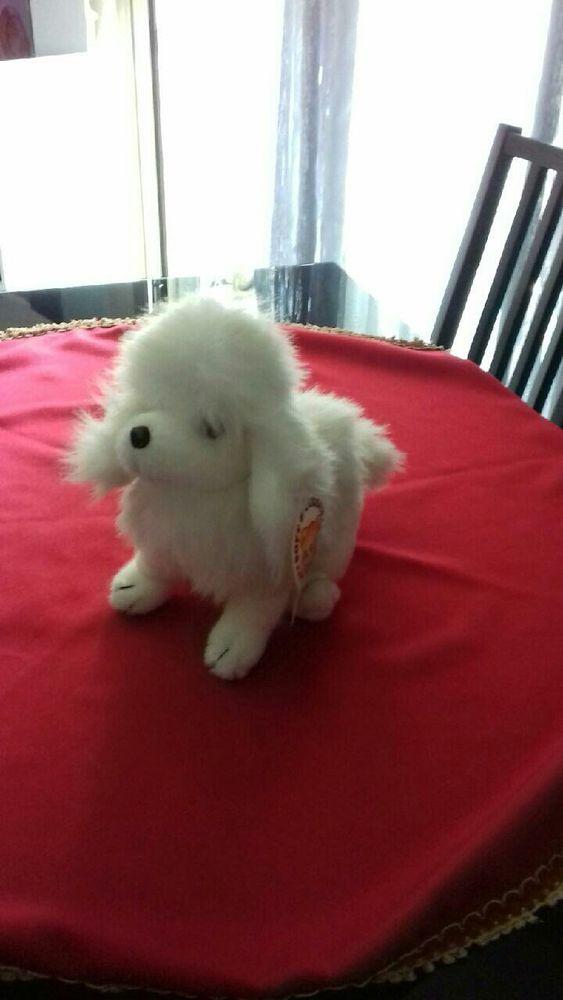 joli chien peluche parfait etat hauteur 0,23 cm 10 Craponne (69)