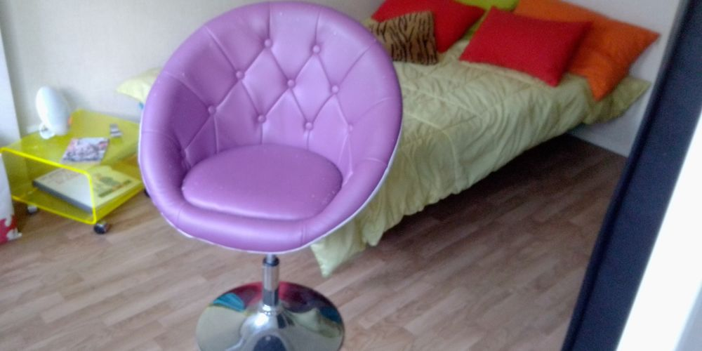 Joli fauteuil contemporain  0 Rennes (35)