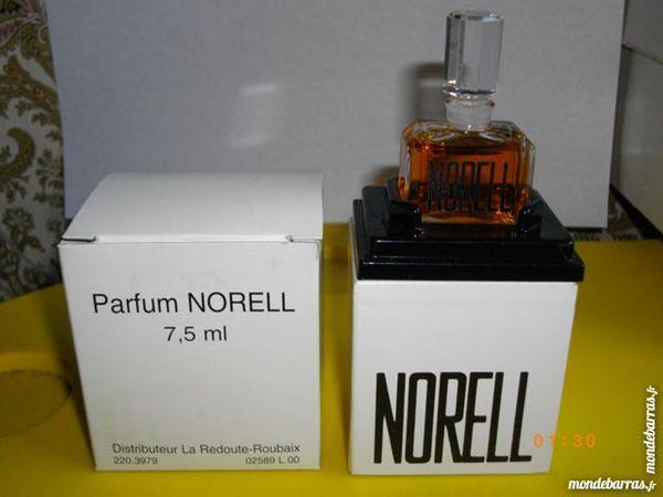 joli flacon vrai parfum 7,5ml neuf marque NORELL 47 Dunkerque (59)