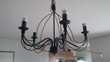 Joli Lustre 5 branches avec ampoules Auterive (31)
