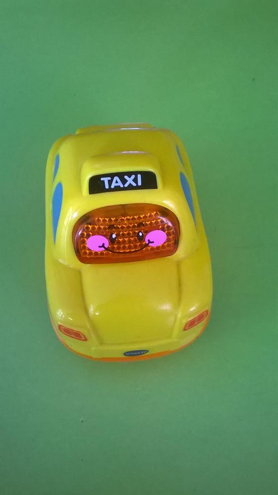 Joli Taxi Charlie 2 Beuzeville (27)