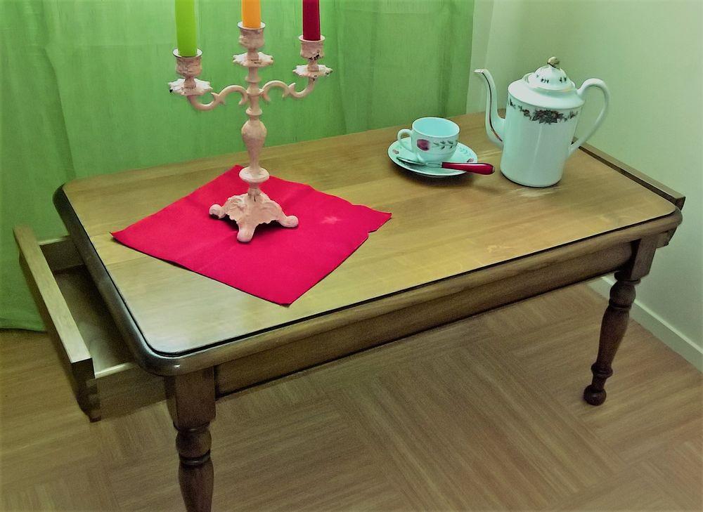 Achetez Jolie Petite Table Occasion Annonce Vente Taverny 95 Wb155232586