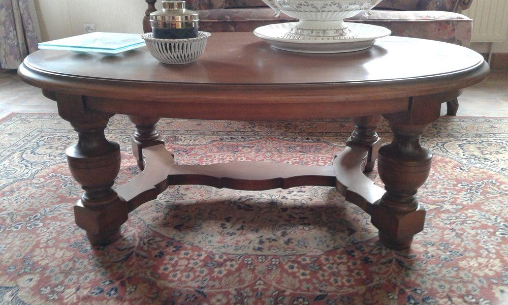 Achetez Jolie Table De Salon Occasion Annonce Vente Sainte S Ve 29 Wb157894322