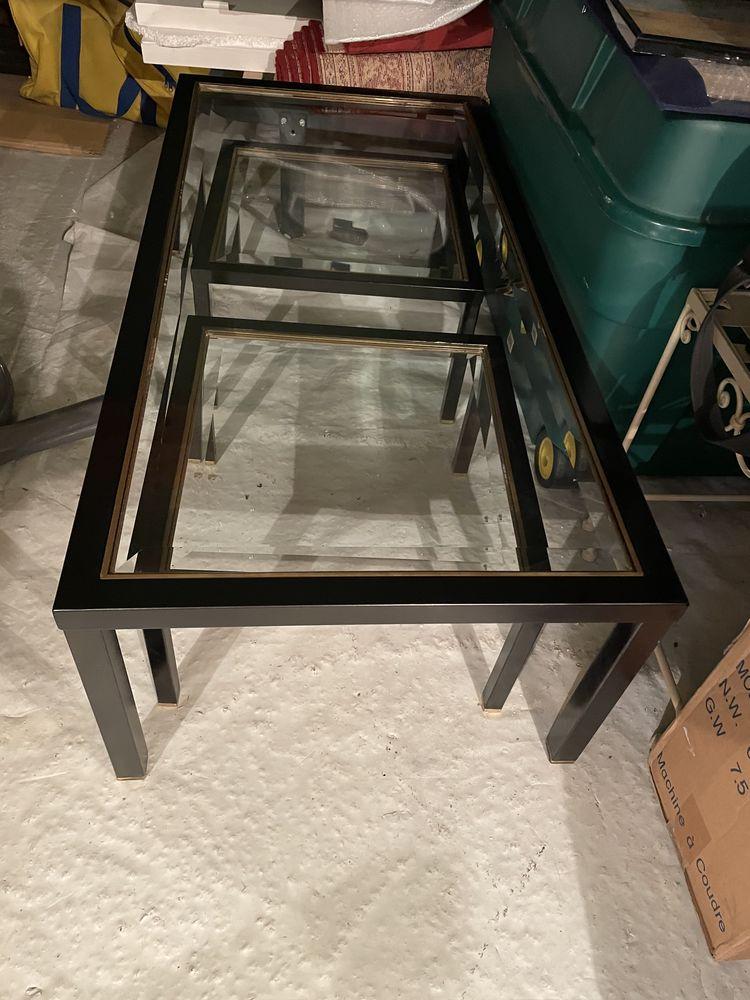 Jolies tables basses  Design 100 Orcet (63)