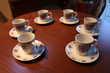 Jolies tasses à café