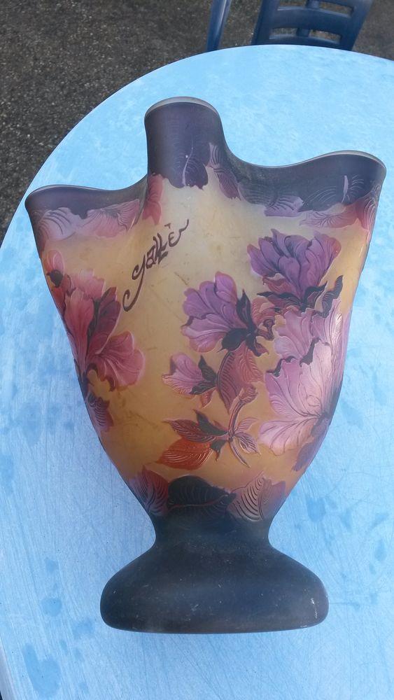 Jolis vases Gallet a offrir ou a s'offrir ! 0 Migennes (89)