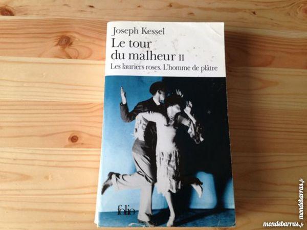 Joseph Kessel - Le tour du malheur II 11 Dijon (21)
