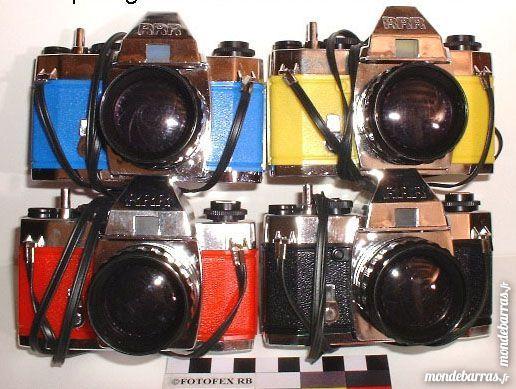 jouet appareil photo visionneuse RRR vintage 8 Lyon 1 (69)