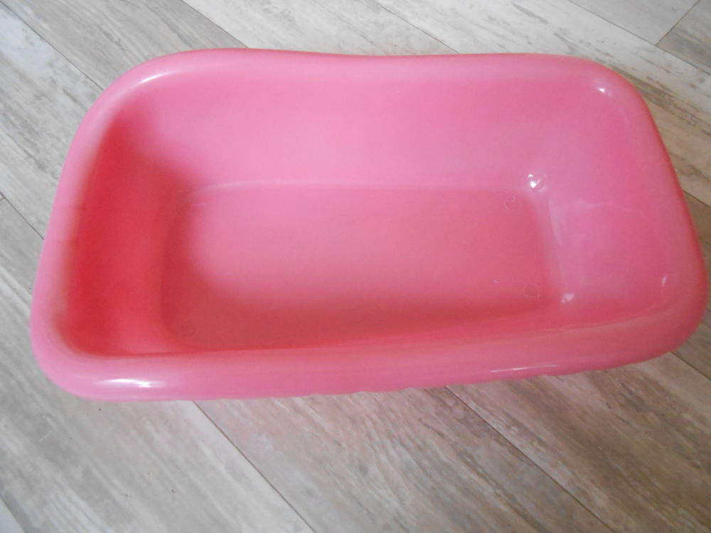 Jouet baignoire pour bébé/poupon TBE 2 Aurillac (15)