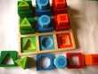 Jouet en bois d'assemblage géométrique MELISSA & DOUG Jeux / jouets