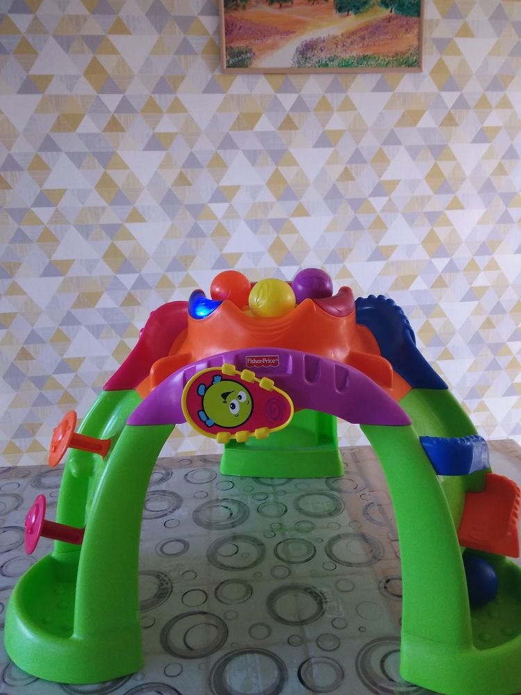 Jouet fisher price 12 Malo Les Bains (59)