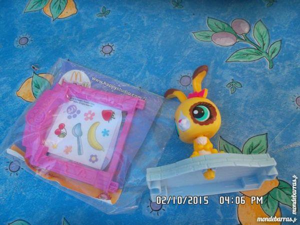 jouet petshop 1 Chambly (60)