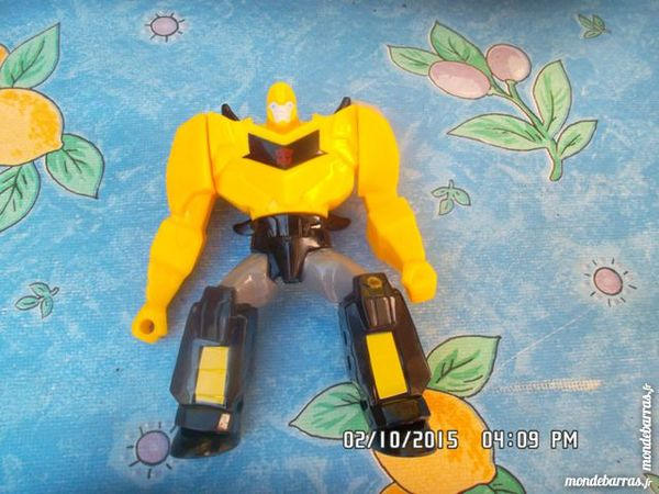 jouet TRANSFORMERS 1 Chambly (60)
