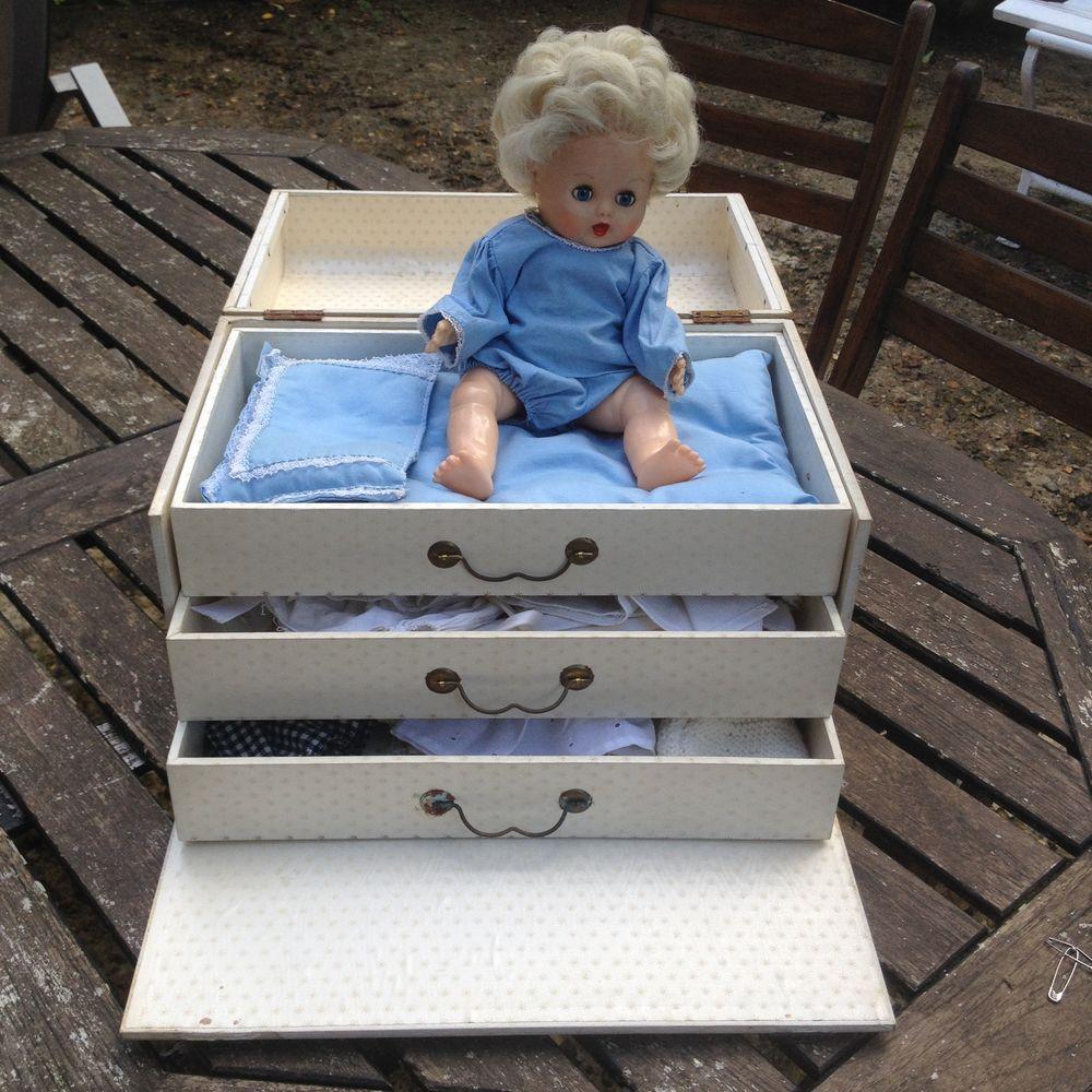jouets anciens des années 1950 1 Presles (95)
