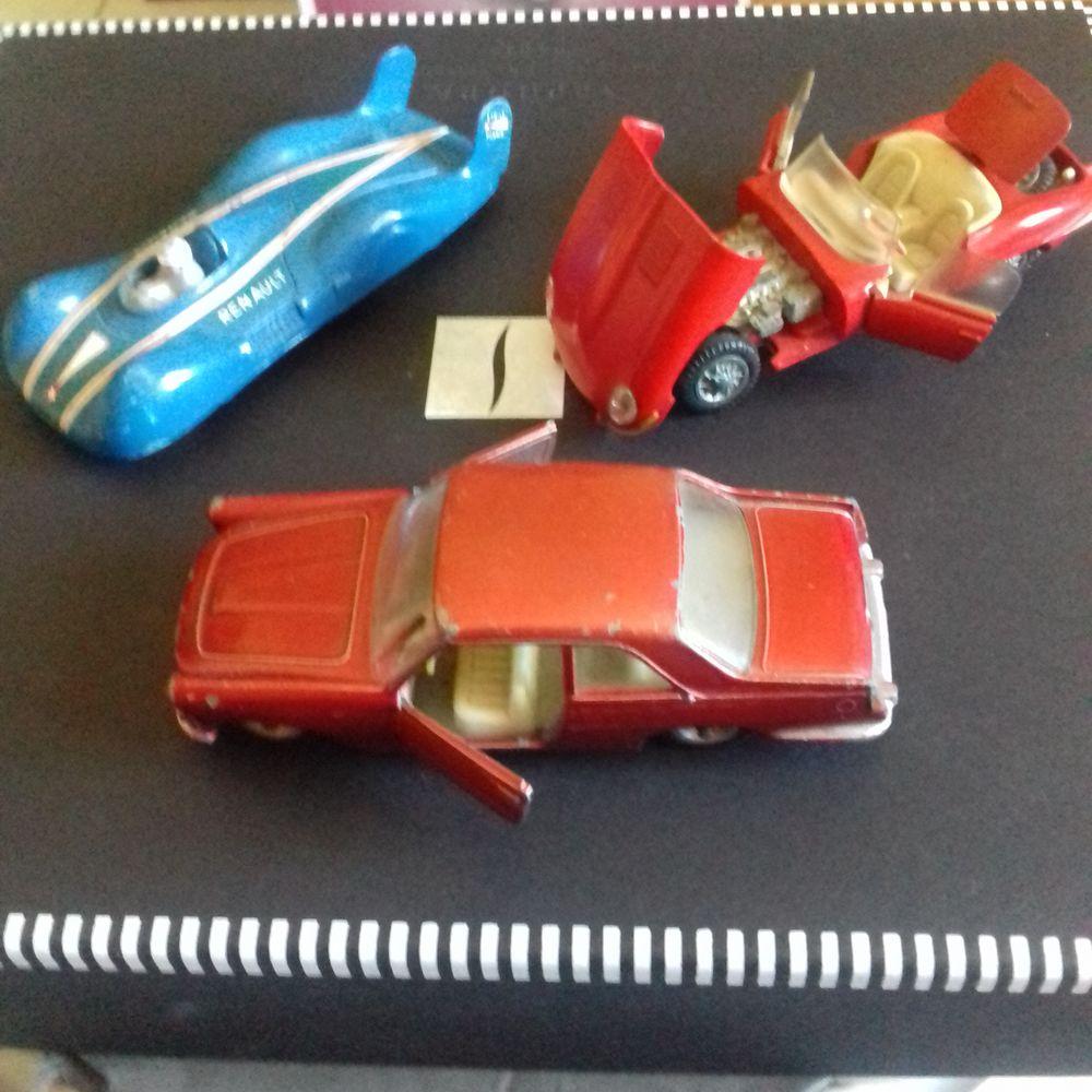 jouets anciens 70 Eaubonne (95)