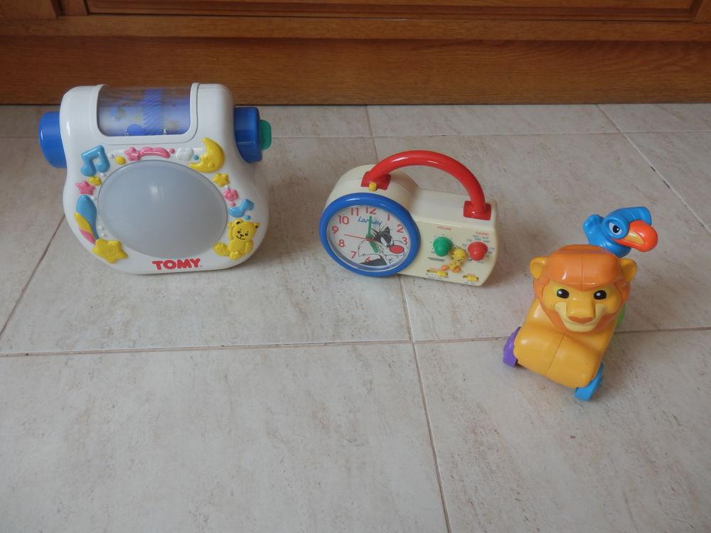Jouets de bébé 2 La Garenne-Colombes (92)