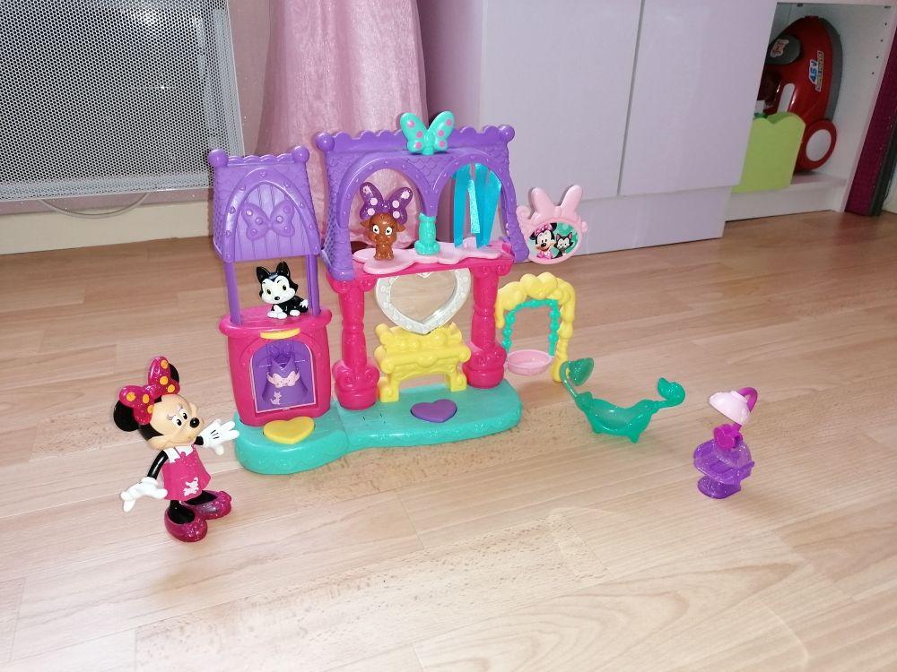 Lot jouets Minnie 40 Chalon-sur-Saône (71)