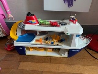jouets playmobil ++++ 1000 L'Haÿ-les-Roses (94)