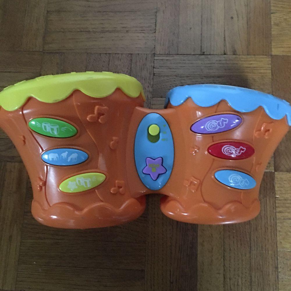 jouets pour bébé 4 Mandres-les-Roses (94)