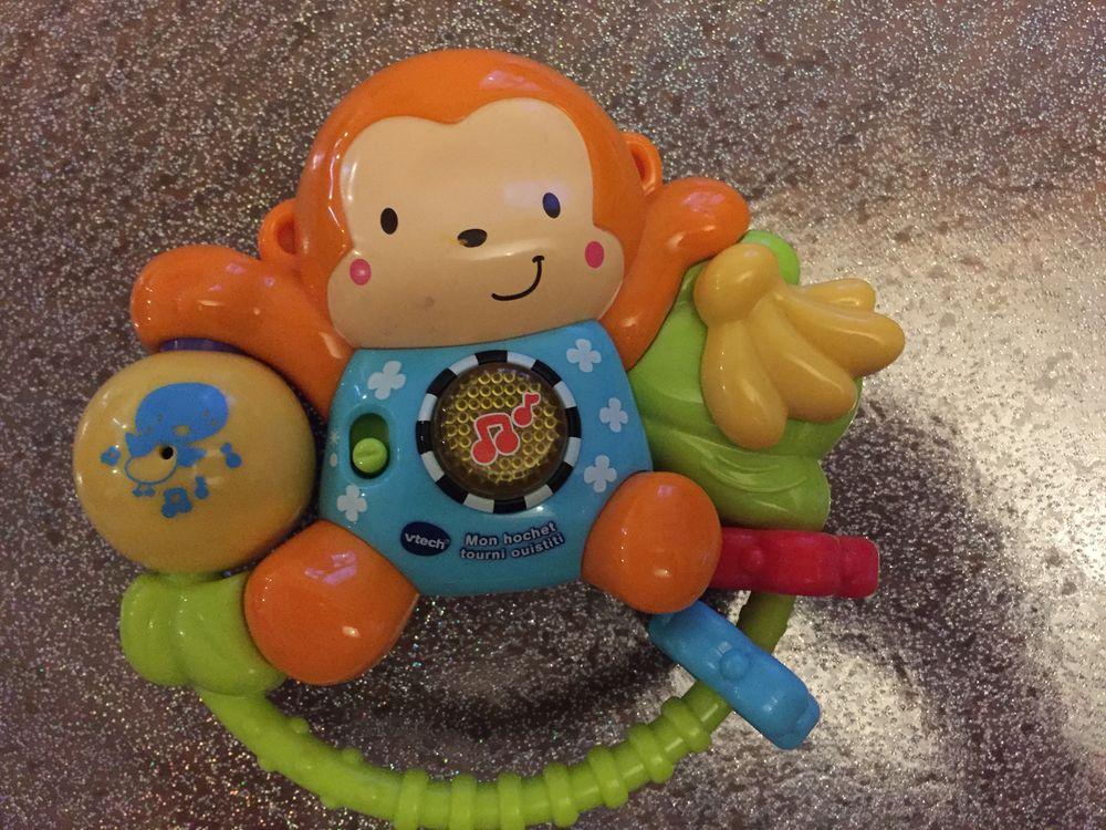 Lot de jouets pour enfants 15 Nîmes (30)