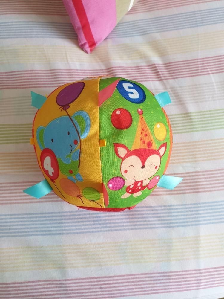 jouets 1er age 15 Le Coudray-Montceaux (91)