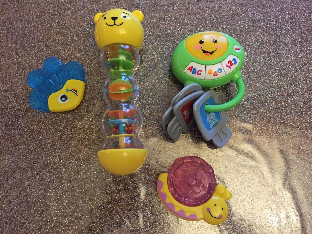 Lot de jouets 15 Nîmes (30)