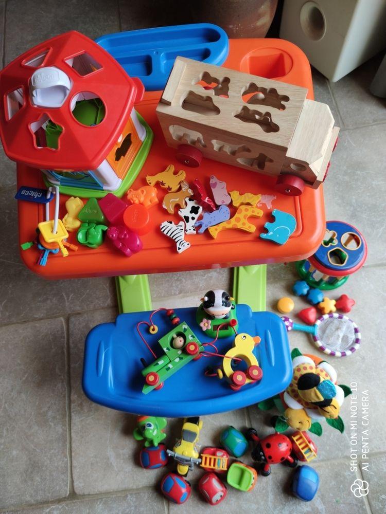 Lot de jouets 15 Notre-Dame-de-Londres (34)