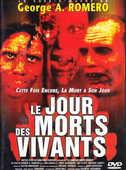 DVD Le Jour des morts vivants 3 Aubin (12)