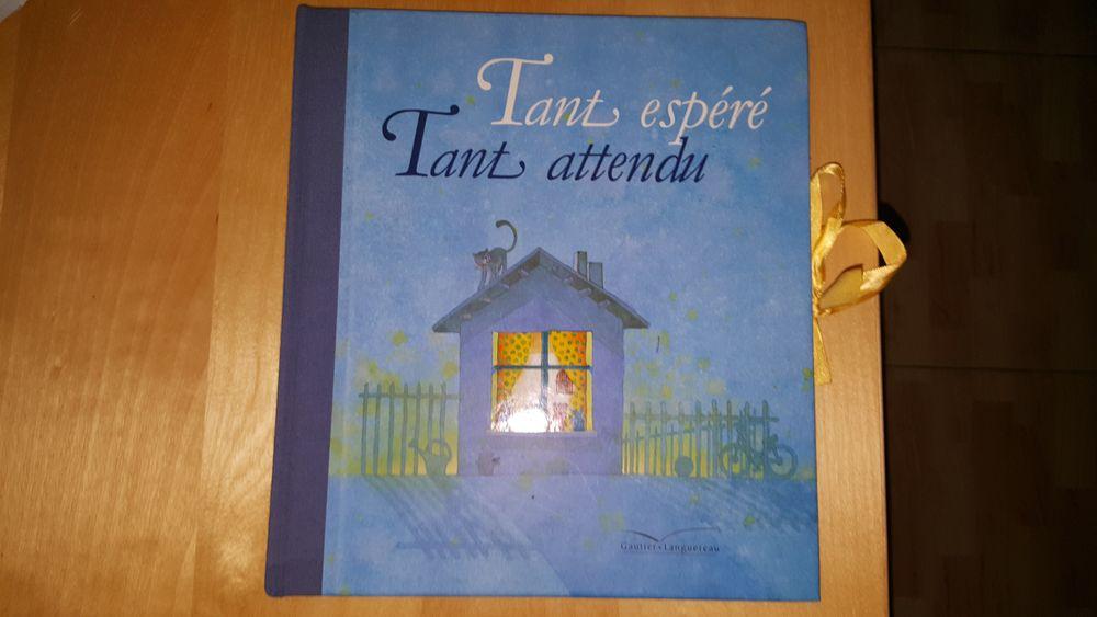 Journal d'adoption TANT ESPERE, TANT ATTENDU 15 Hasparren (64)