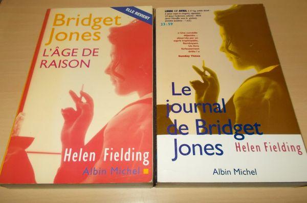 le journal de bridget jones tome 1 helen fielding (l'unité) 10 Monflanquin (47)