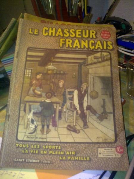 journal le chasseur français  0 Fanjeaux (11)
