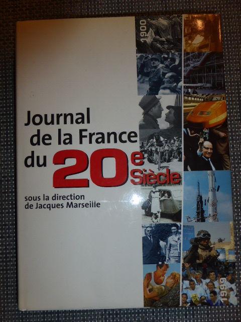 Journal de la France du 20ème siècle 8 Rueil-Malmaison (92)
