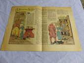 journal hebdomadaire BERNADETTE 14 Saint-Paulet-de-Caisson (30)