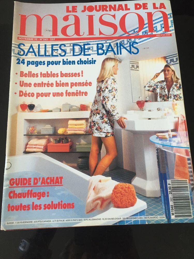 Le Journal de la Maison 1 Soissons (02)