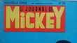 Le Journal de mickey lot bd années 50 TTBE