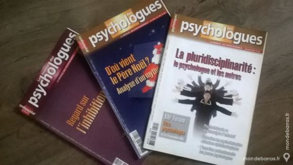 journal des psychologues 5 Laon (02)
