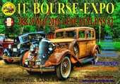 11 ème Journée du Patrimoine Automobile d'Escatalens 0 Escatalens (82)