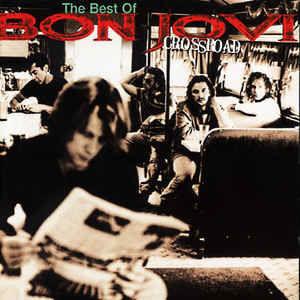 cd Bon Jovi ?? Cross Road (The Best Of Bon Jovi) etat neuf 3 Martigues (13)