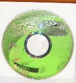 CD-ROM Joystick hachette presse n°102 3 Versailles (78)