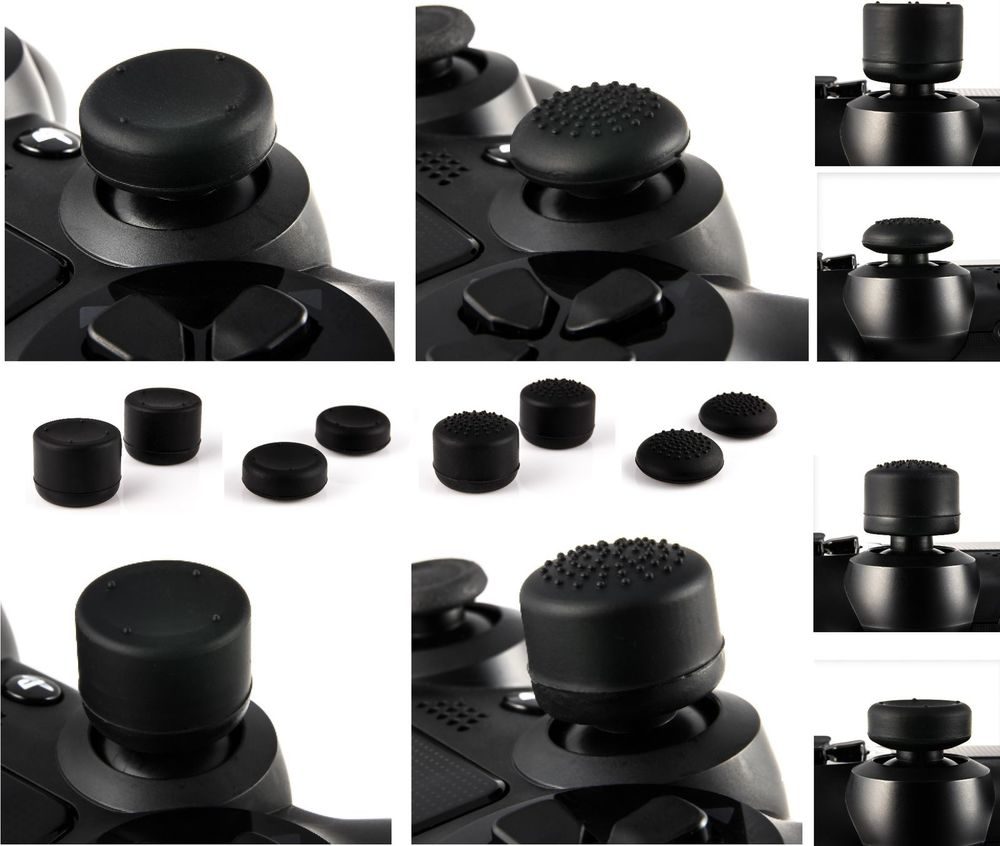 Kit 8 Joysticks Manette Ps5/Ps4/Ps3/Ps2/Ps1/Xbox One/360 5 Cambrai (59)